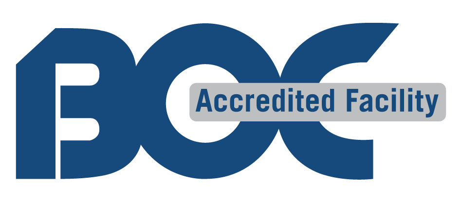 BOC Accreditation